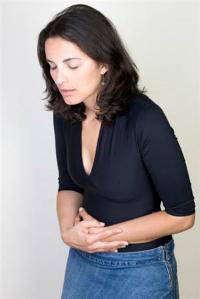 Klachten bij stress buikpijn