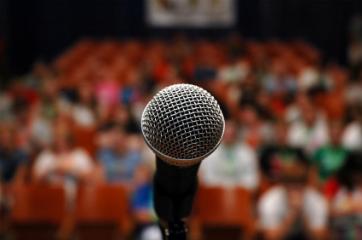 Openbaar Spreken Tips