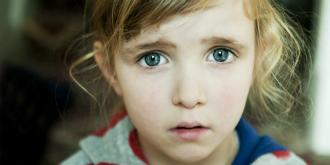 Ouders geven kinderen angststoornis