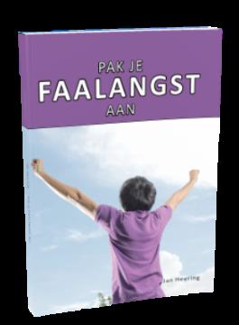 Het overwinnen van faalangst | Faalangsttraining