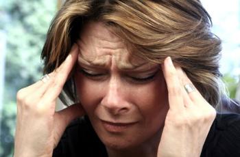 Stress Aanval