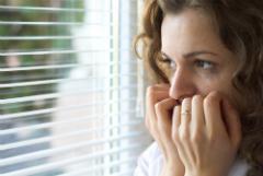 Stress Verschijnselen Angst