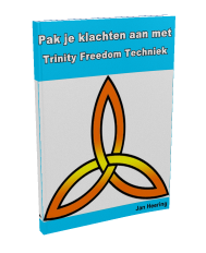 Pak je klachten aan met Trinity Freedom Techniek