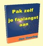 Faalangst Boek