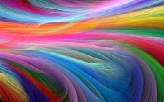 Regenboog EFT