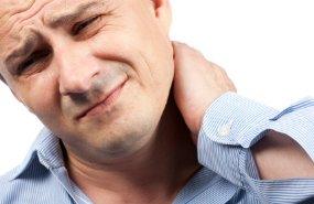 Stress Kenmerken Nekpijn