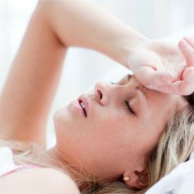 Stress Nachtzweten